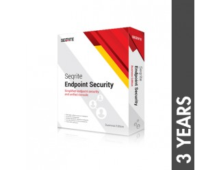 Seqrite Endpoint Security Business Edition - 3 Years
