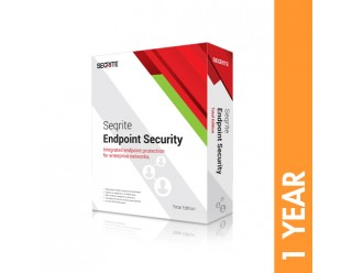 Seqrite Endpoint Security Total Edition - 1 Year