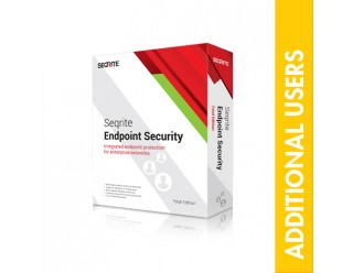 Seqrite Endpoint Security Total with DLP - Additional Users